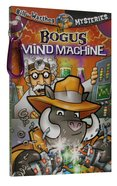 The Bogus Mind Machine (#05 in Bill The Warthog Mysteries Series) Paperback