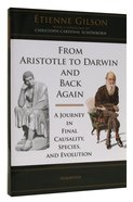 From Aristotle to Darwin and Back Paperback
