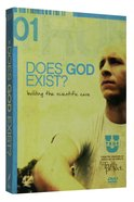 Does God Exist? Kit (With 2 DVDS) (True U Series) Pack