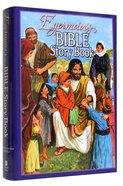 Egermeier's Bible Story Book Hardback