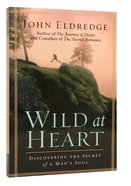 Wild At Heart (Large Print) Paperback