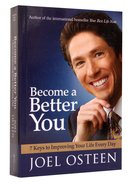 Become a Better You (Large Print) Paperback