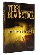 Intervention (Large Print) (#01 in Intervention Novel Series) Paperback