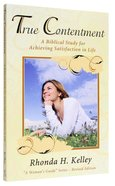 True Contentment (Womans Guide Series)