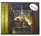 Kingdom #01: Kingdom's Dawn (3 CDS) (#01 in The Kingdom Series Audiobook) CD