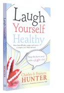 Laugh Yourself Healthy Paperback