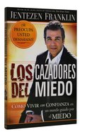 Cazadores Del Miedo (Fear Fighters) Paperback