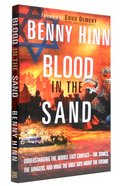 Blood in the Sand Paperback