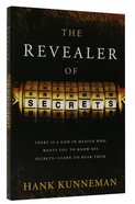 The Revealer of Secrets Paperback
