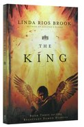 The King (#03 in Reluctant Demon Diaries Series) Paperback