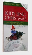 Kids Sing Christmas (3-cd Set) CD