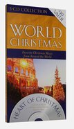 World Christmas (3-cd Set) CD