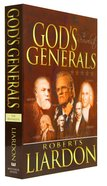 The Revivalists (God's Generals Series) Paperback
