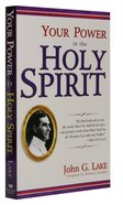 Your Power in the Holy Spirit Paperback