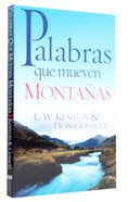 Palabras Que Mueven Montanas (Words That Move Mountains) Paperback