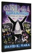 Omega Generation Paperback