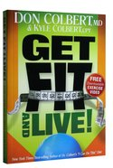 Get Fit and Live Paperback