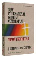 Nibc OT #18: Minor Prophets II Paperback
