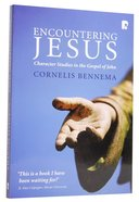 Encountering Jesus Paperback