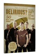 Delirious (Music Book) (Digital Songbook Cdrom) Cd-rom