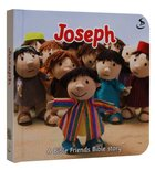 Joseph (Bible Friends Series) Board Book
