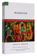 Ivp Ntc: Romans (Ivp New Testament Commentary Series) Paperback