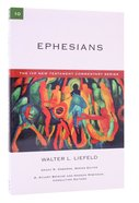 Ivp Ntc: Ephesians (Ivp New Testament Commentary Series) Paperback