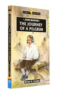 John Bunyan - the Journey of a Pilgrim (Trail Blazers Series) Mass Market