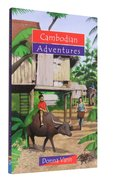 Cambodian Adventures (Adventures Series)