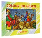 Matthew (Colour The Gospels Series) Paperback