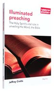 Illuminated Preaching (Ministry And Mission Series) eBook