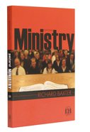 Pastoral Ministry (Pocket Puritans Series)