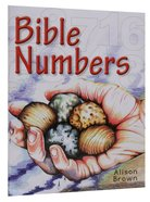 Bible Numbers Paperback