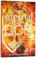 The Eternal Purpose of God Paperback