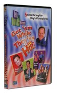 Get 'Em While They're Hot! DVD