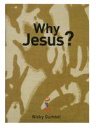 Why Jesus? (Camouflage) (Alpha Course)