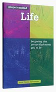 The Gospel-Centred Life (Gospel Centred Series) Paperback