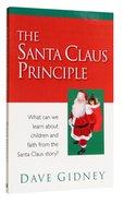 The Santa Claus Principle Paperback