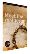 Meet the Real Jesus (Matthias Minizines Series) Magazine