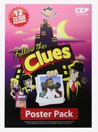 Follow the Clues (Poster Pack) (Kids @ Club Series) Pack
