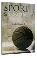 Sport and Spirituality: An Exercise in Everyday Theology
