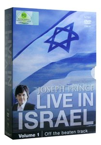 Live in Israel (3 Dvds) (Part 1)