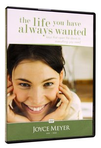 The Life You Have Always Wanted (1 Disc)
