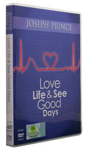 Love Life & See Good Days (2 Dvds)