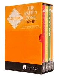 The Safety Zone Set (4 Dvd Set)