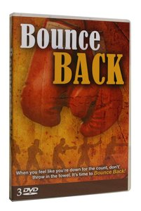 Bounce Back Series (3 Dvds)
