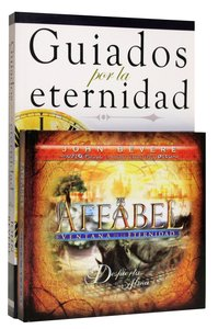 Guiados Por La Eternidad/Affabel CD (Spanish)