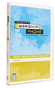 Iworship@Home Volume 11