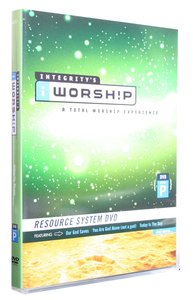 Iworship Volume P