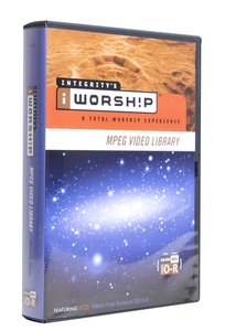 Iworship Mpeg Video Library Volume O-R